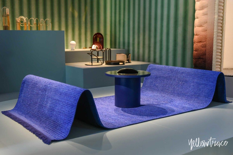Australian Designers in Milan: David Caon at Wallper Handmade | #Milantrace2018