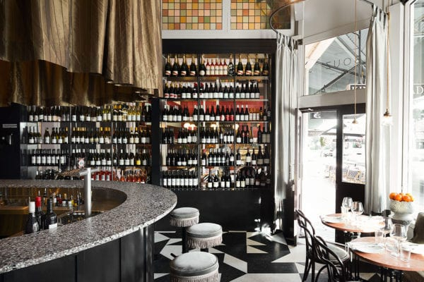 Bouzy Bar À Vin: French Wine Bar in Armadale by Brahman Perera   Yellowtrace