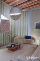 Club Unseen by Studiopepe at Milan Design Week 2018. Photo © Nick Hughes   #Milantrace2018