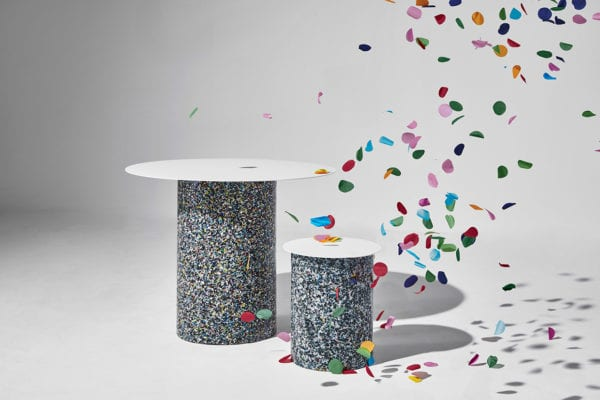 Confetti Range by GibsonKarlo for DesignByThem | Yellowtrace