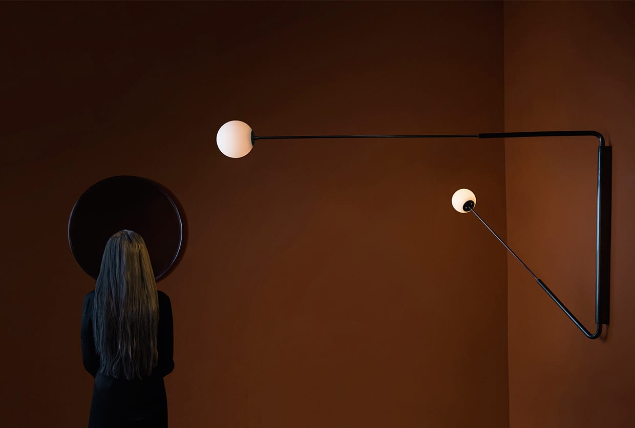 Paul Matter Launches Flutter Lighting Collection | Yellowtrace