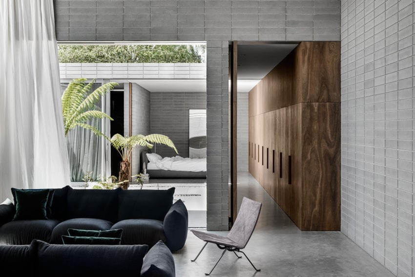 Highbury Grove House by RITZ&GHOUGASSIAN | Yellowtrace