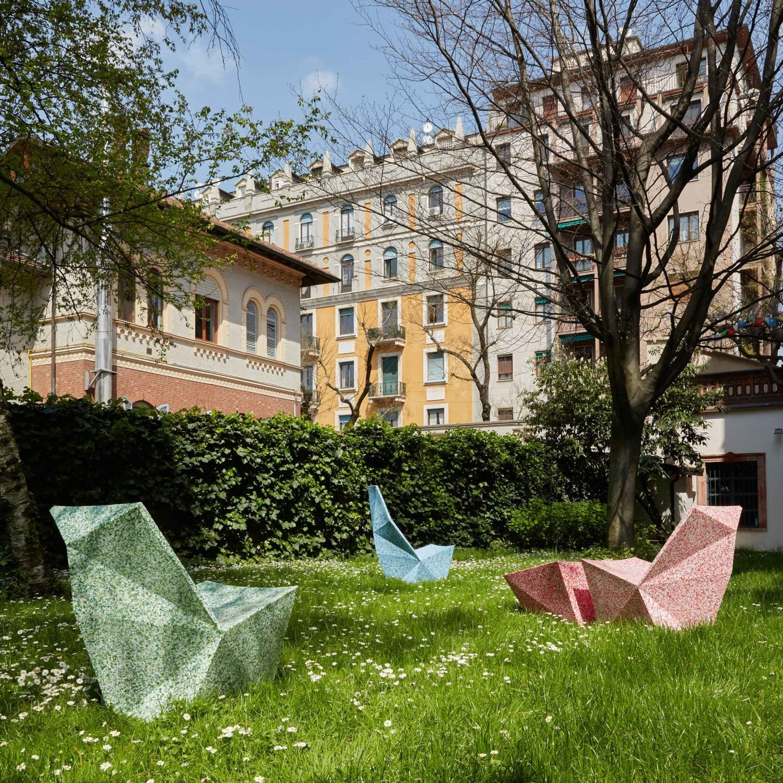 Australian Designers in Milan: Alexander Lotersztain | #Milantrace2018
