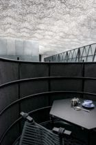 Space & Time in Melbourne by Russell & George   Yellowtrace