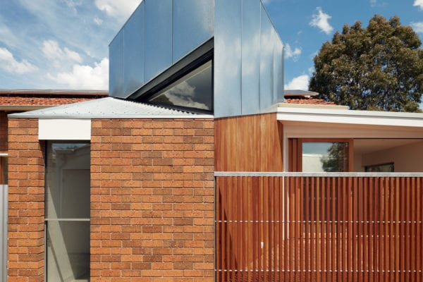 The Taranaki Rift in Brunswick by Architecture Architecture | Yellowtrace