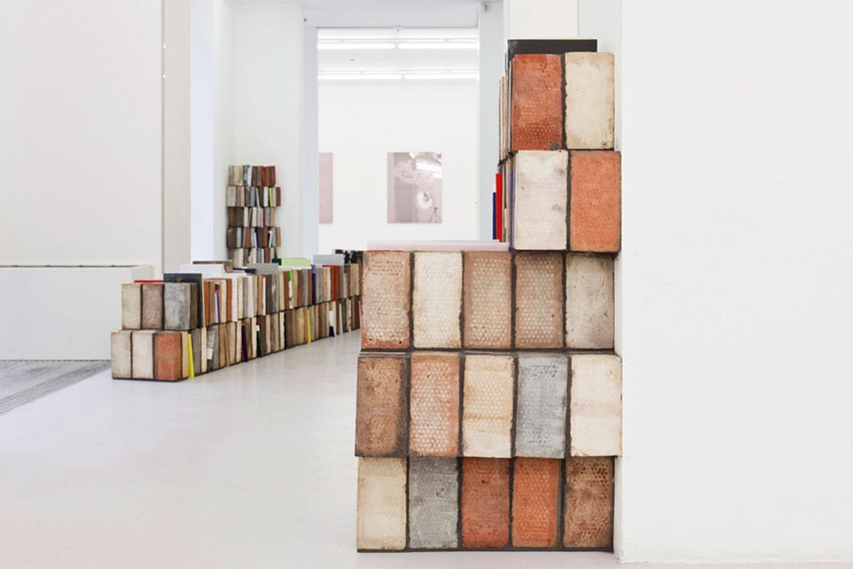 Brickolage by Kuehn Malvezzi | Yellowtrace