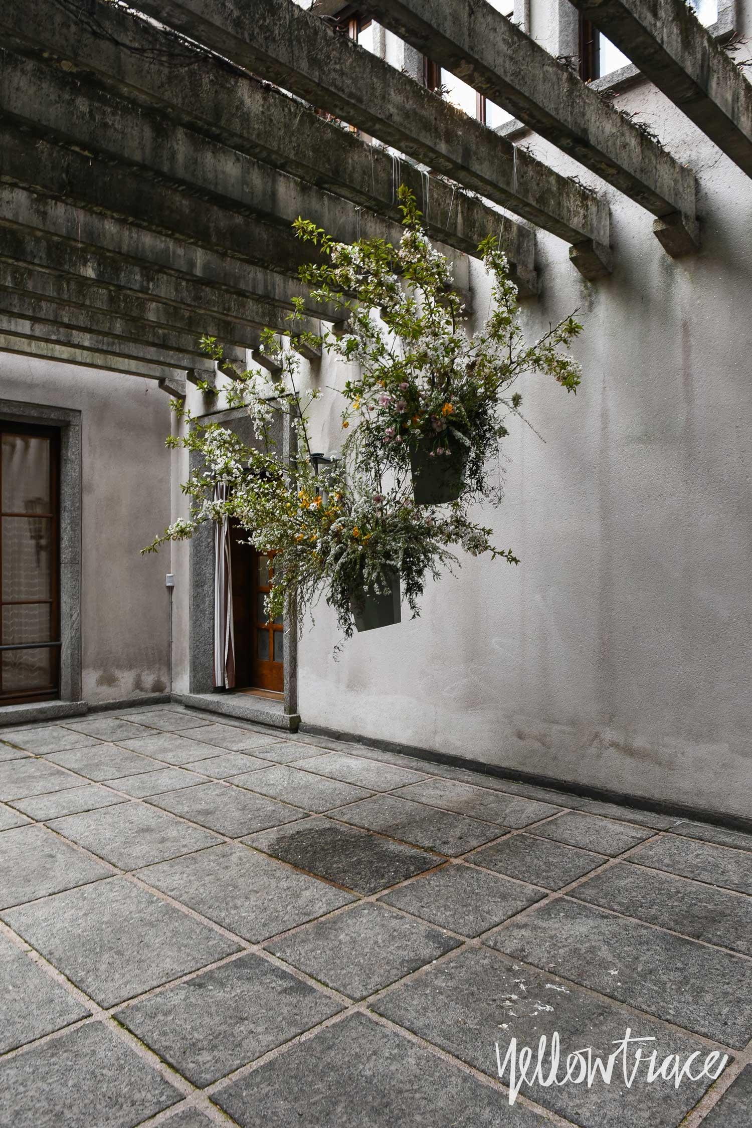Villa Borsani: Osvaldo Borsani's 1943 Jewel in Veredo, Italy. Photo by Nick Hughes | #Milantrace2018