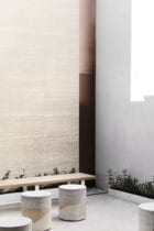 Willow Urban Retreat in Melbourne by Meme Design | Yellowtrace