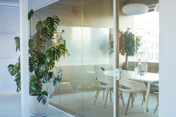Bakken & Bæck Office in Oslo, Norway by Kvistad | Yellowtrace