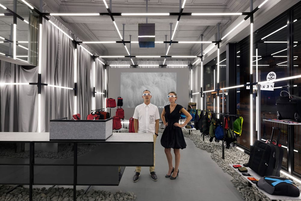 Crumpler Prahran by Russell & George | Yellowtrace