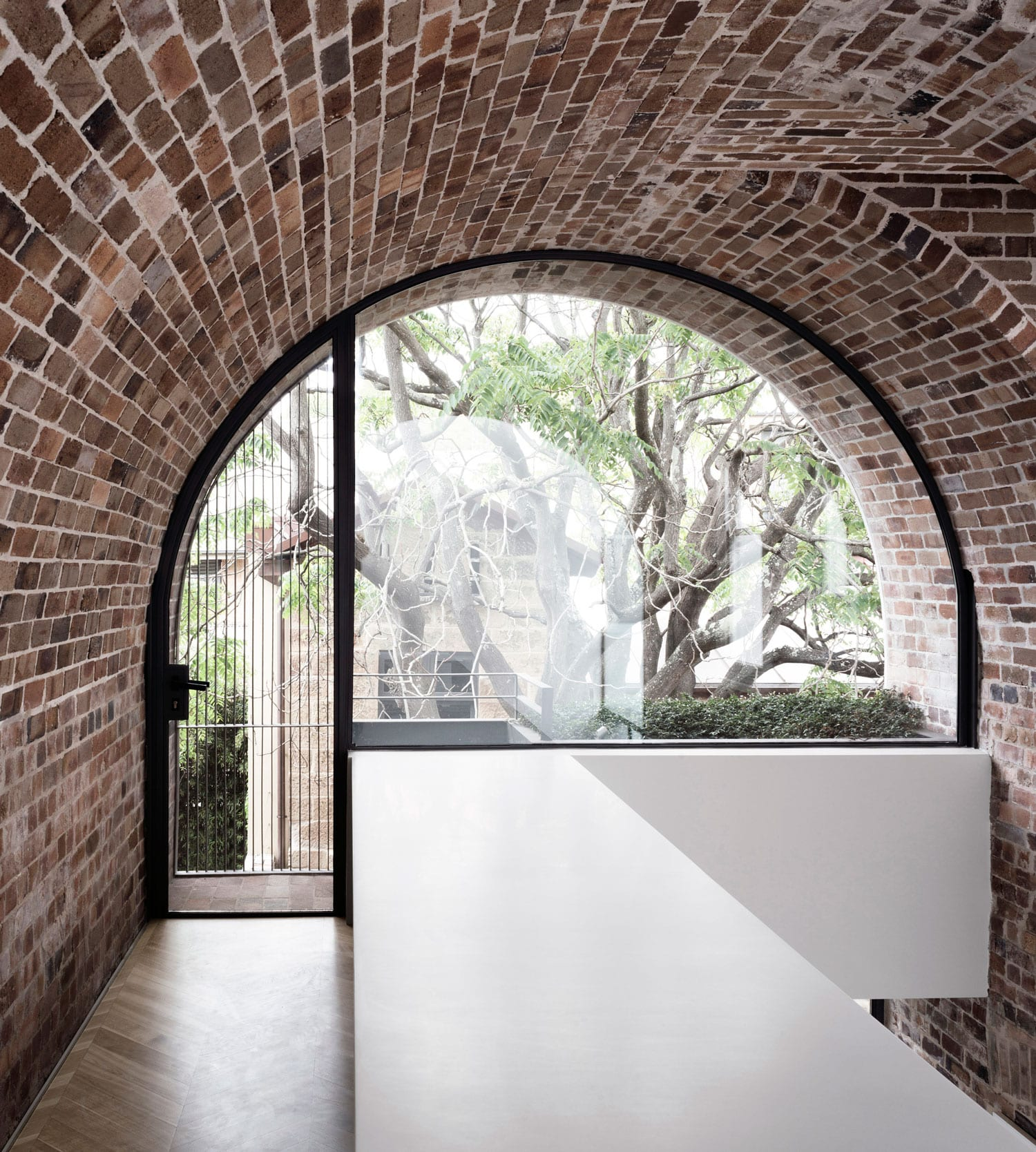 Italianate House in Surry Hills by Renato D'Ettorre Architects   Yellowtrace