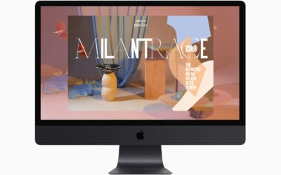 MILANTRACE 2018 Digital Report | Yellowtrace