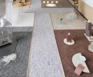 Muji Materials Garden by Ladies & Gentlemen Studio | Yellowtrace