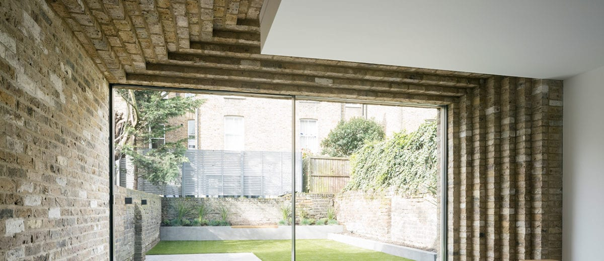 Step House in North London by Bureau de Change | Yellowtrace