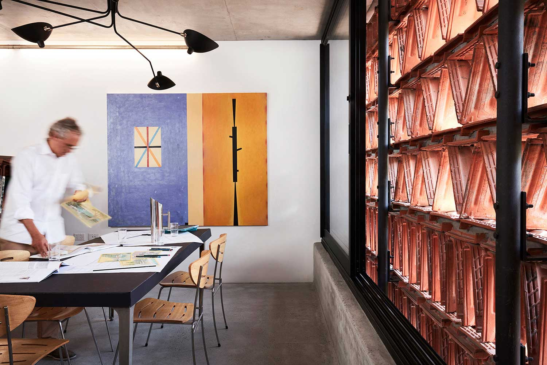 The Beehive in Surry Hills by Luigi Rosselli + Raffaello Rosselli | Yellowtrace