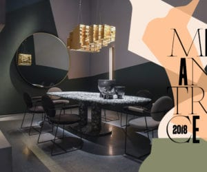Yellowtrace Presents Video Highlights from Salone del Mobile 2018 | #Milantrace2018