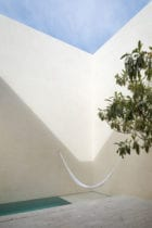 Casa La Quinta: Weekend House For a Retired Couple in Guanajuato, Mexico | Yellowtrace