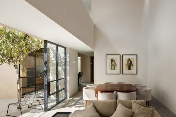 Casa La Quinta: Weekend House For a Retired Couple in Guanajuato, Mexico   Yellowtrace