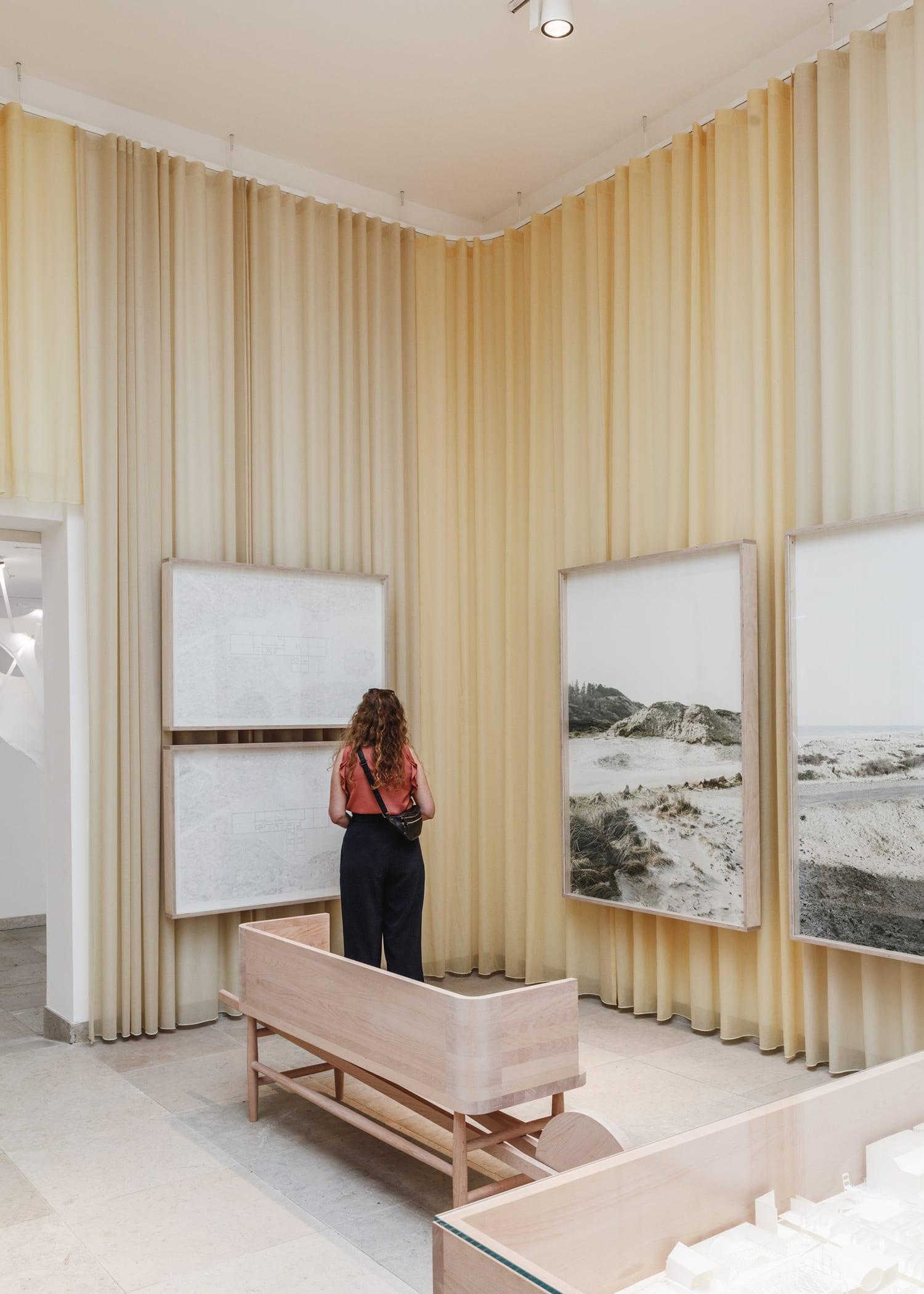 Danish Pavilion, Venice Architecture Biennale 2018 | Yellowtrace