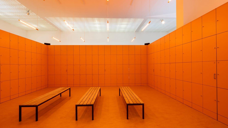 Dutch Pavilion, Venice Architecture Biennale 2018 | Yellowtrace
