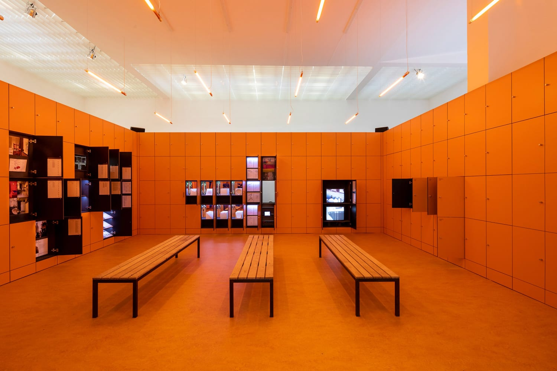 Venice architecture biennale 2018 highlights yellowtrace for Biennale venezia 2018
