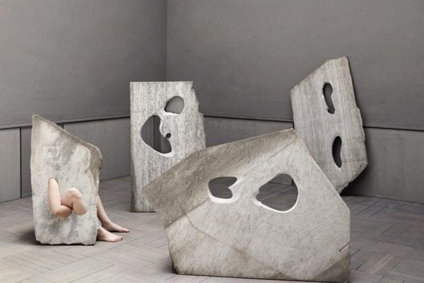 Fleeting Parts by Milena Naef   Yellowtrace