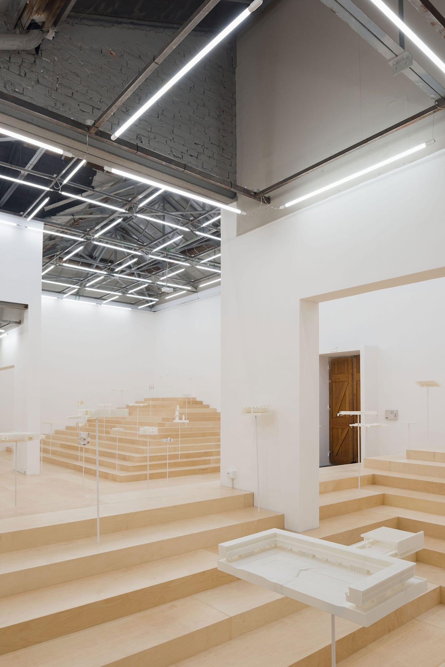Greek Pavilion, Venice Architecture Biennale 2018 | Yellowtrace