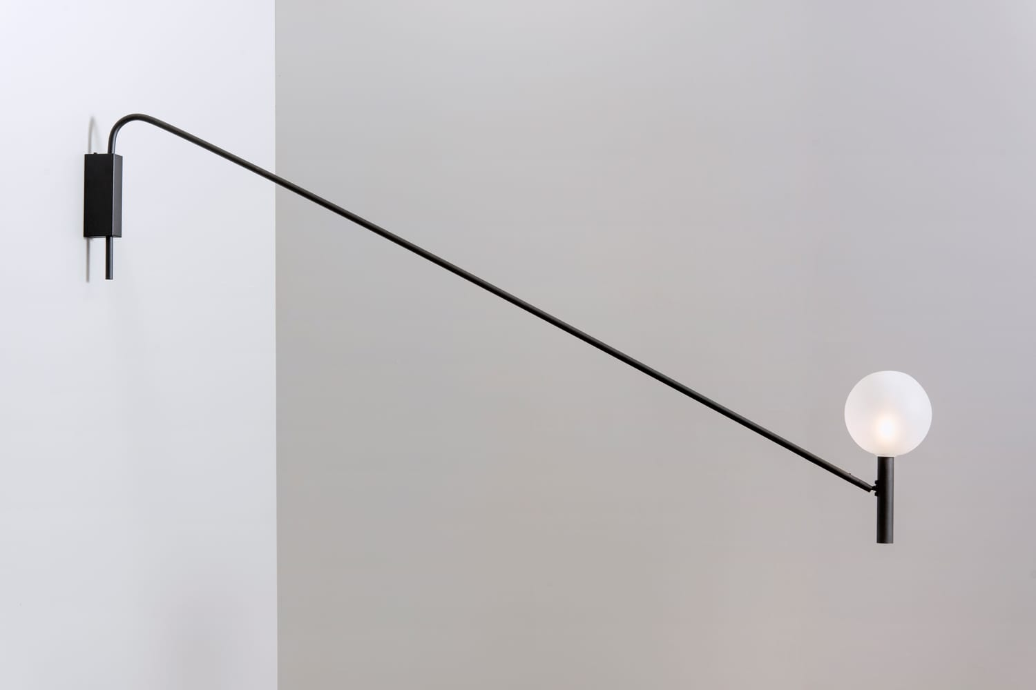 Asaf Wienbroom's New Lighting Collection | Yellowtrace