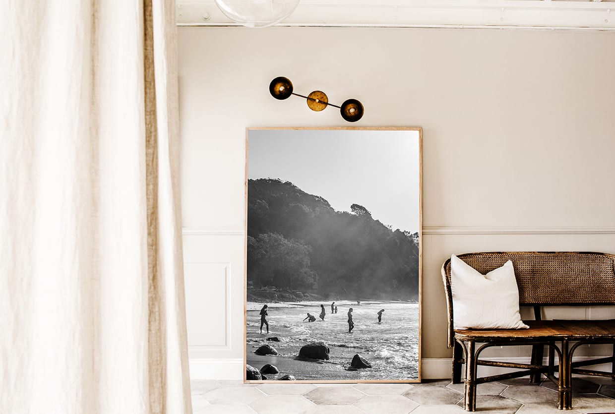Oversized Photography Collection by Kara Rosenlund | Yellowtrace