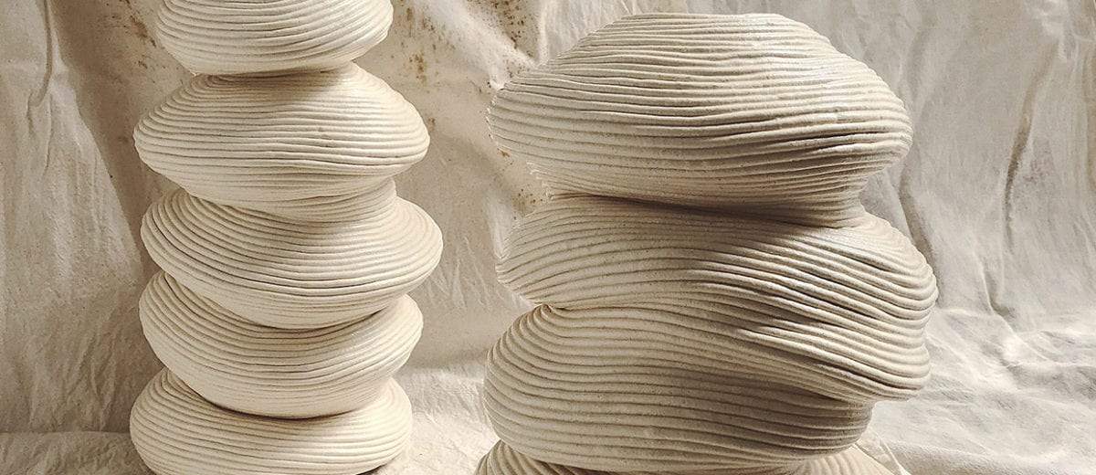'Relics Today': Exhibition by 8 Australian Ceramicists at Modern Times | Yellowtrace