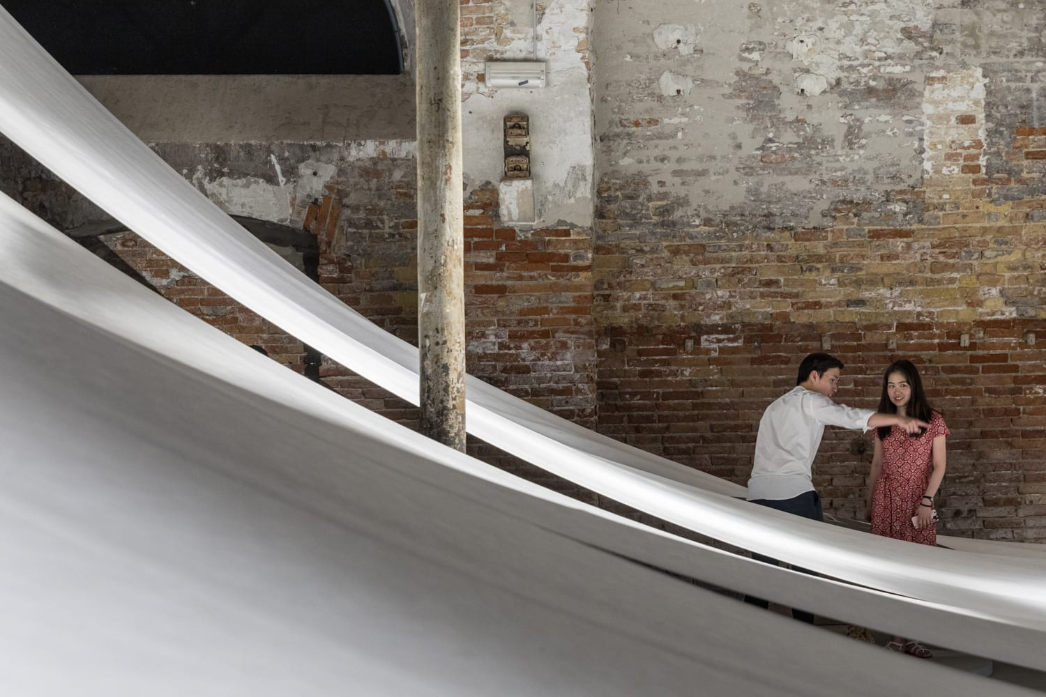 Sunyata The Poetics of Emptiness at The Indonesian Pavilion, Venice Architecture Biennale 2018 | Yellowtrace