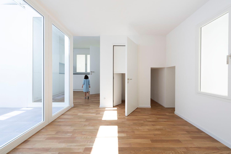 Svizzera: 240 House Tour at The Swiss Pavilion, Venice Architecture Biennale 2018 | Yellowtrace
