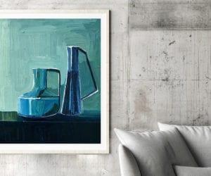 The Print Studio Fine Art Limited Edition Prints | Yellowtrace