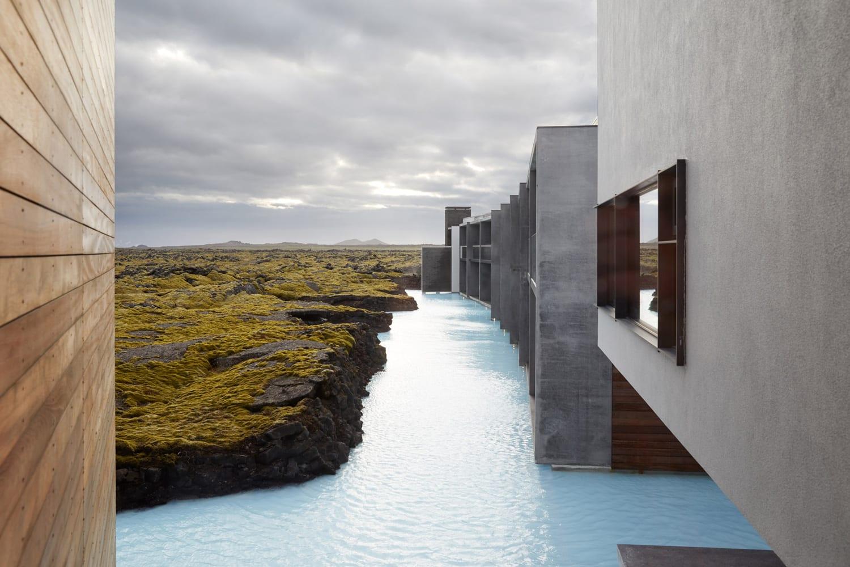 Retreat Hotel Blue Lagoon In Grindav 237 K Iceland Yellowtrace