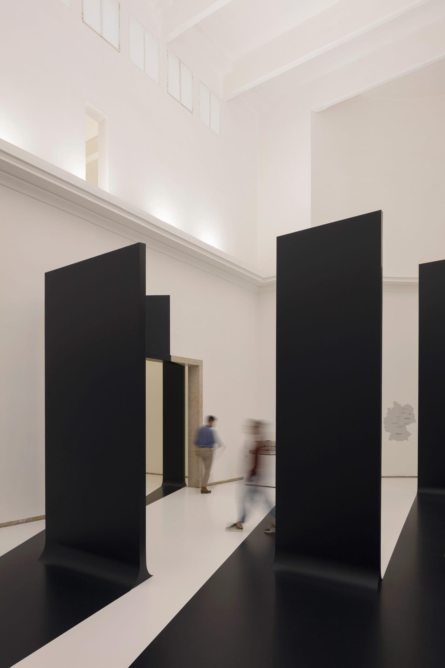 Unbuilding Walls at The German Pavilion, Venice Architecture Biennale 2018 | Yellowtrace
