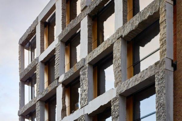 15 Clerkenwell Close by Amin Taha Architects + GROUPWORK   Yellowtrace