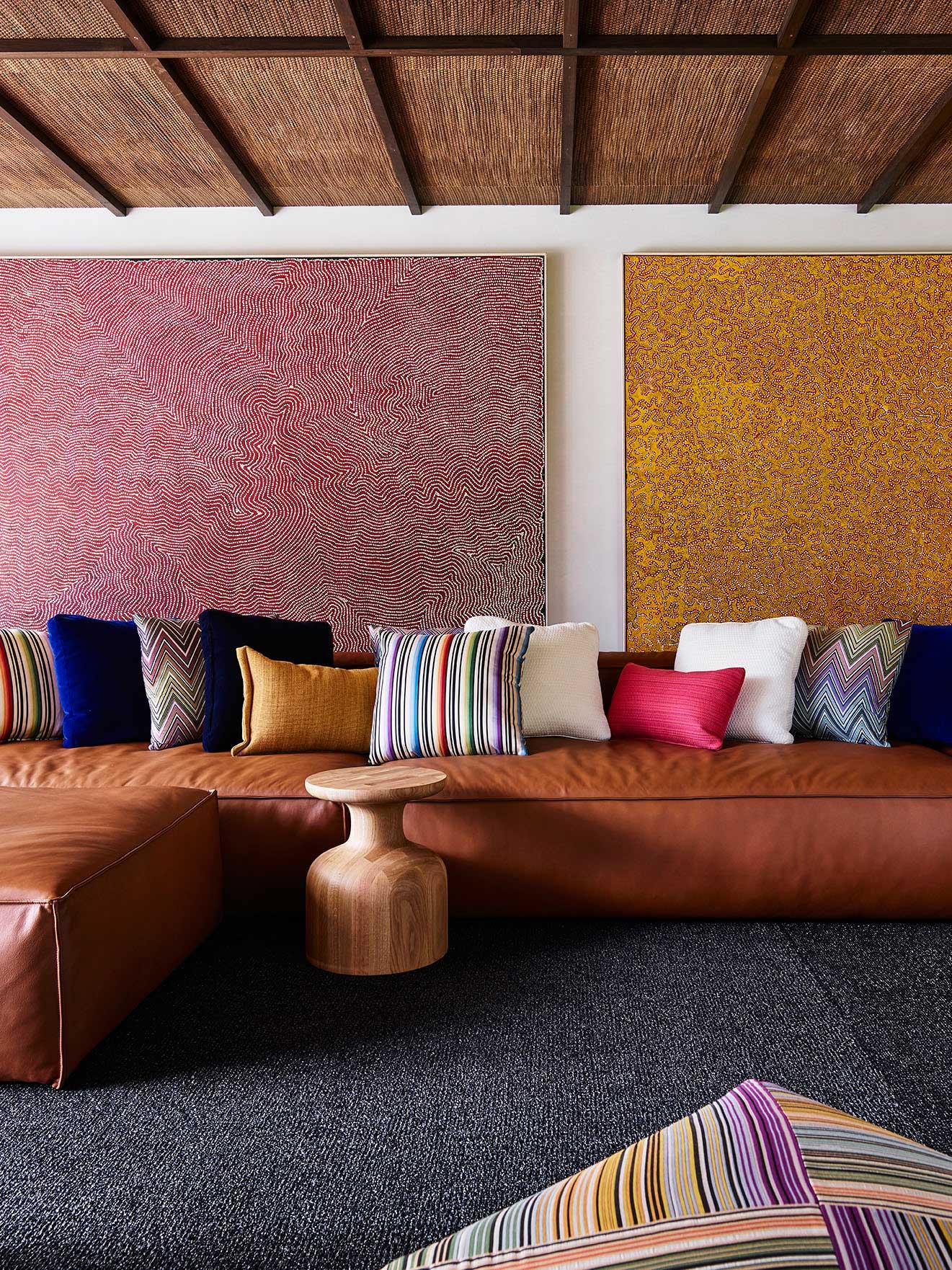Coastal House by Decus Interiors   Yellowtrace