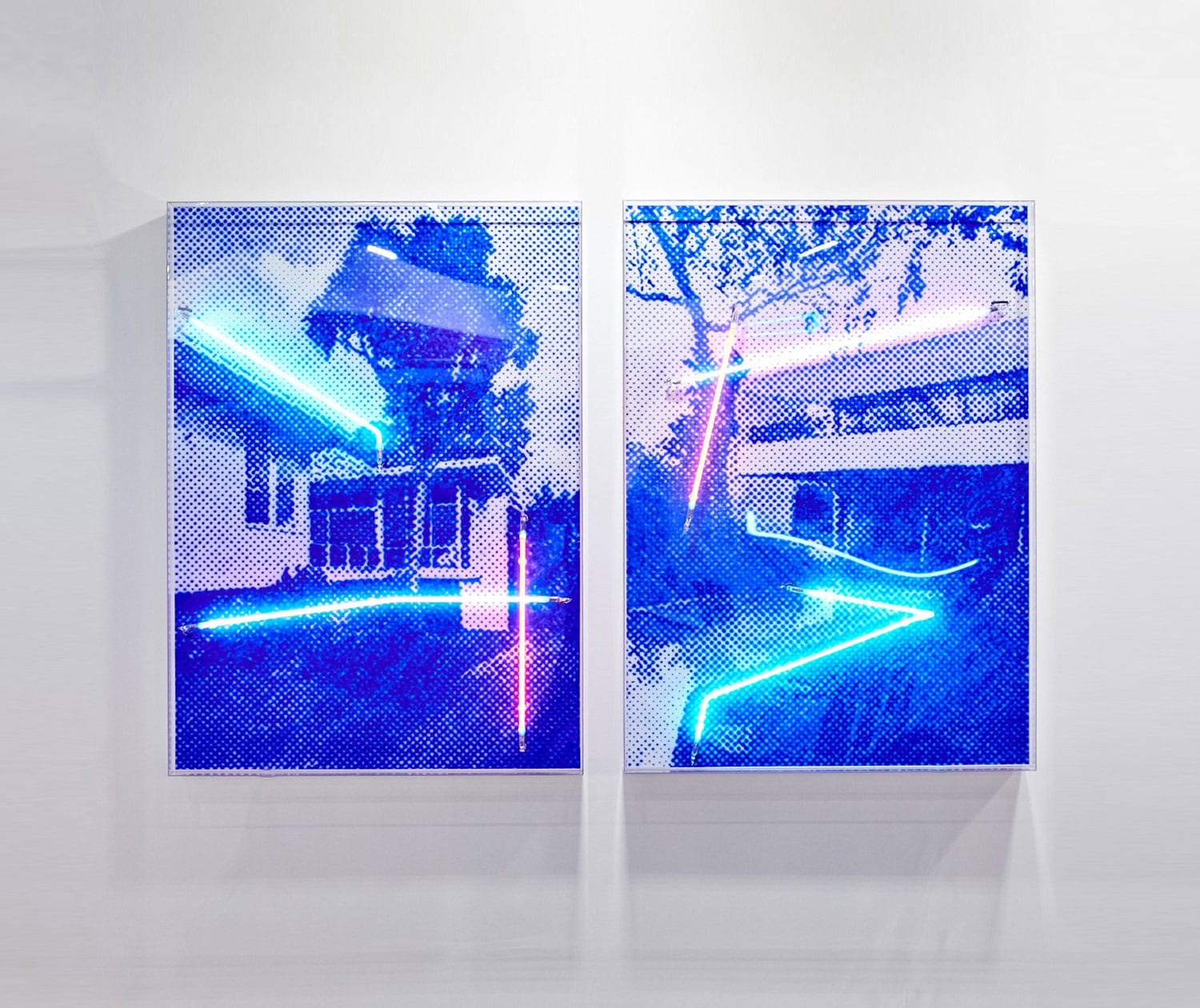 HOME by Tom Adair at Metro Gallery | Yellowtrace
