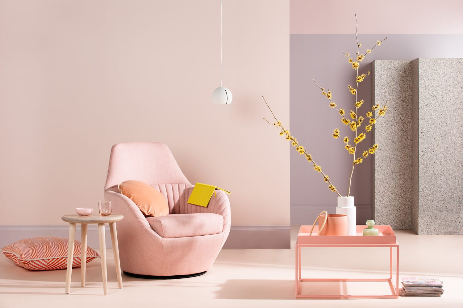 Haymes Paint Reveals 'Colour Conscience' to their Colour Library | Yellowtrace