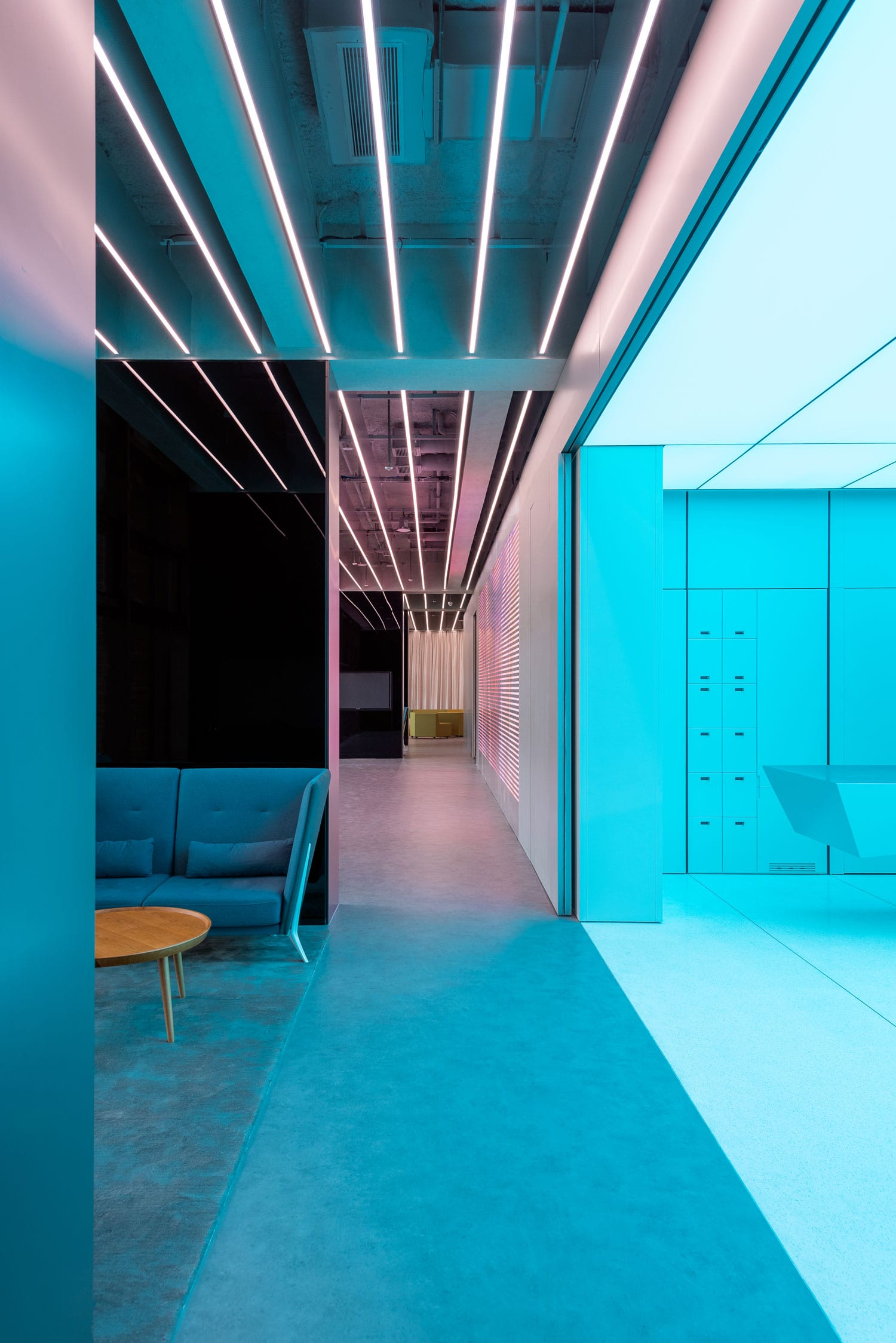 Innovation lab in huizhou china by aim architecture for Innovation lab