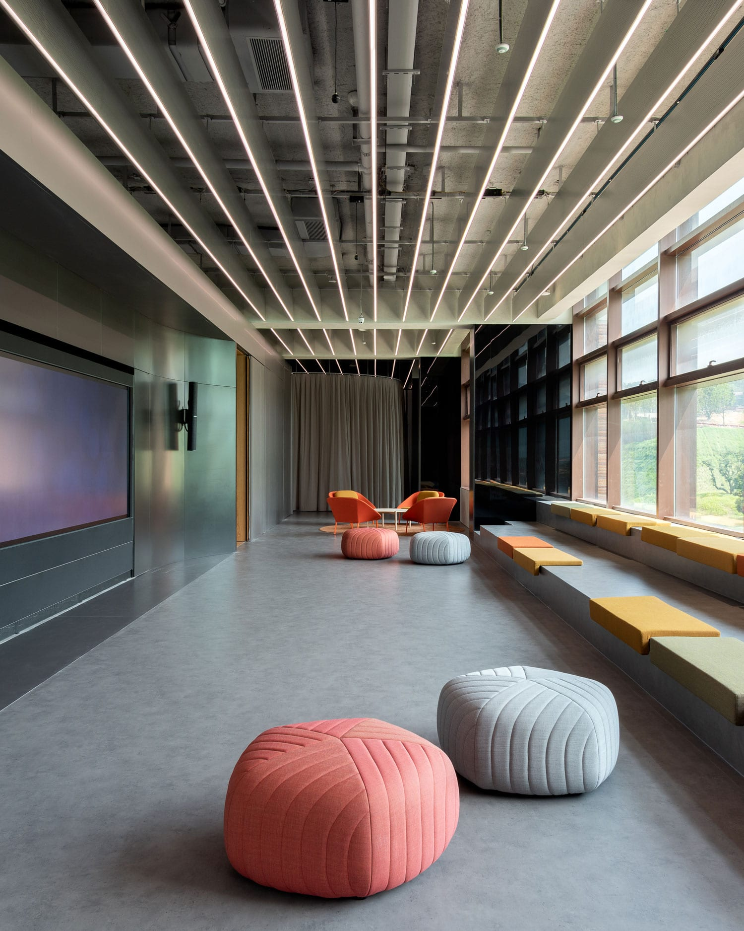 Innovation Lab in Huizhou, China by AIM Architecture | Yellowtrace