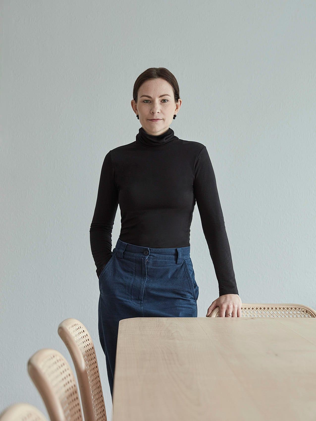 Jen Lowe of Ohlo Studio | Yellowtrace