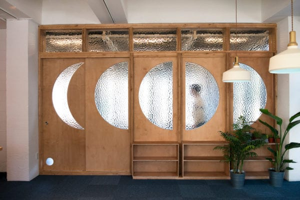 Irim Yoga Studio & Cafe in South Korea by Foam Architects | Yellowtrace