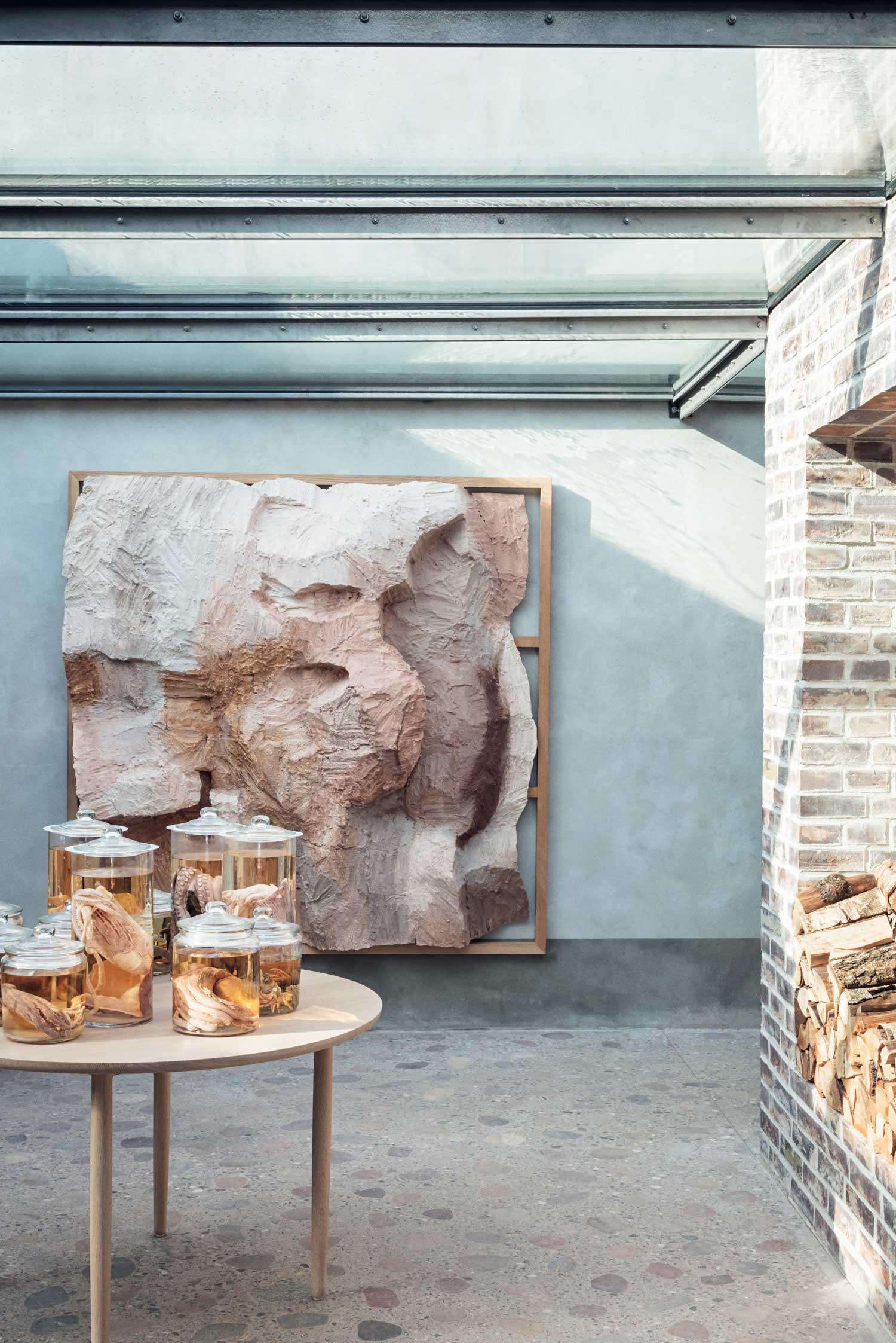 Noma Restaurant Copenhagen by Studio Thulstrup | Yellowtrace