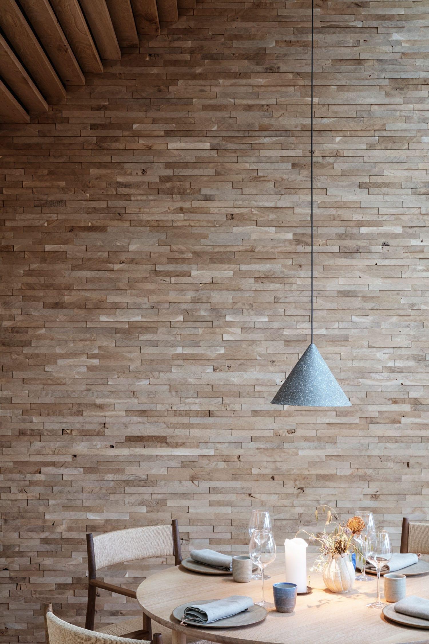 Noma Restaurant in Copenhagen by Studio Thulstrup | Yellowtrace