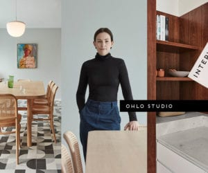 Interview with Jen Lowe of Ohlo Studio | Inteview