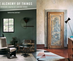 The Alchemy of Things by Karen McCartney | Yellowtrace