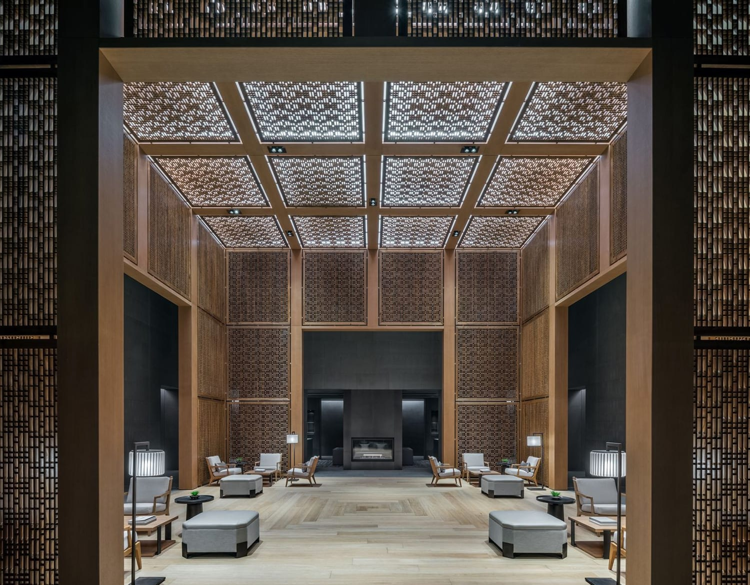 Amanyangyun in Shanghai, China by Kerry Hill Architects | Yellowtrace