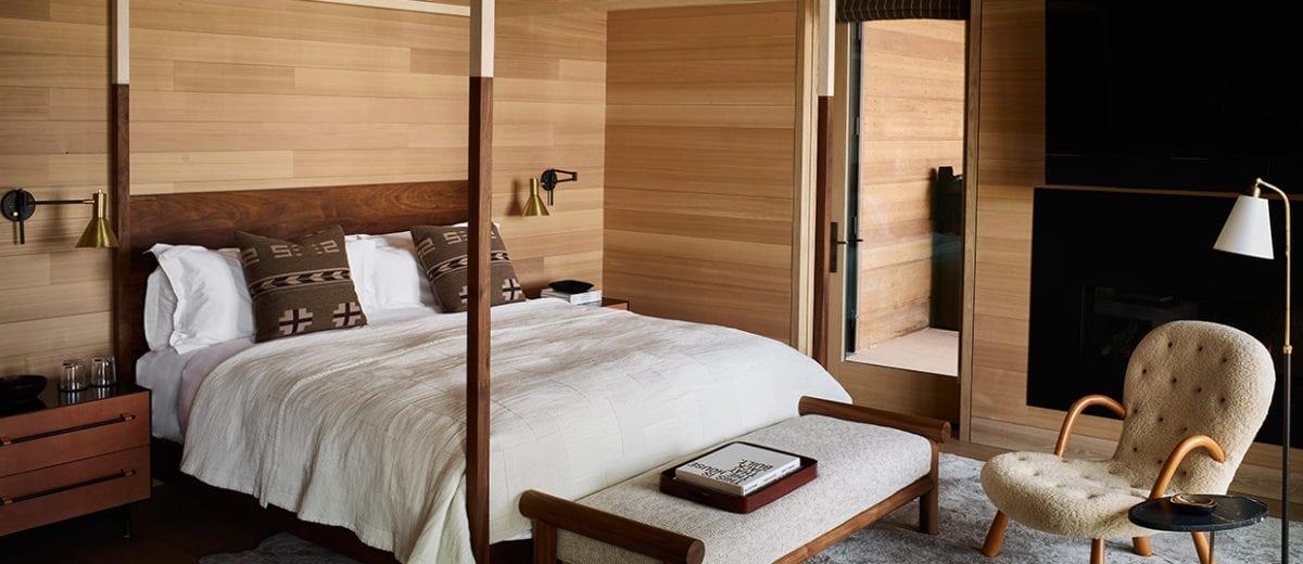 Caldera House: Luxury Resort in Jackson Hole by Commune