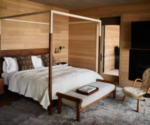 Caldera House: Luxury Resort in Jackson Hole, Wyoming designed by Commune | Yellowtrace